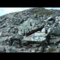 The Mamores - Stob Ban & Mullach nan Coirean