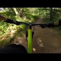 Javornik Bike Park - 2016