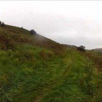 Doethie Valley, Wales, Mountain biking - VTT dans le pays de Galles