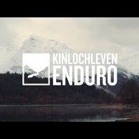 Kinlochleven Enduro 2016 - EWS Qualifier