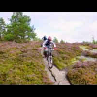 Pitfichie Downhill HD