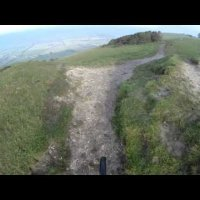 GoPro MTB Ride to Devil's Dyke