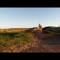 Seascale BMX Pump Track 2011