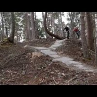 Grantown-on-Spey Mountain Bike Skills Area Open Day