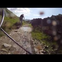 Askham Fell and Ullswater Ride - Mountain Bike GoPro Edit