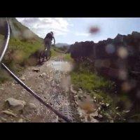 Askham Fell and Ullswater Ride - Mountain Bike GoPro Edit
