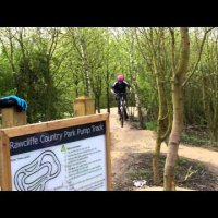 Rawcliffe Pump Track with ATGNI