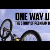 One Way Up: The Story of Peckham BMX Trailer