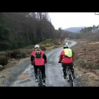 Loch Ard..Aberfoyle Mountain Biking