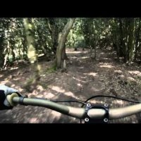 MTB Ride Danbury 09/07/2011 HD Hero GoPro