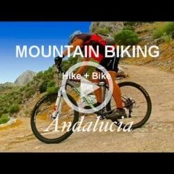 Mountain Biking Holidays in Andalucia, Spain