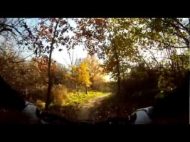 Rother Valley Mountain Bike Trails
